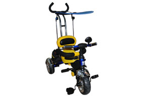 New Tricycle KR01